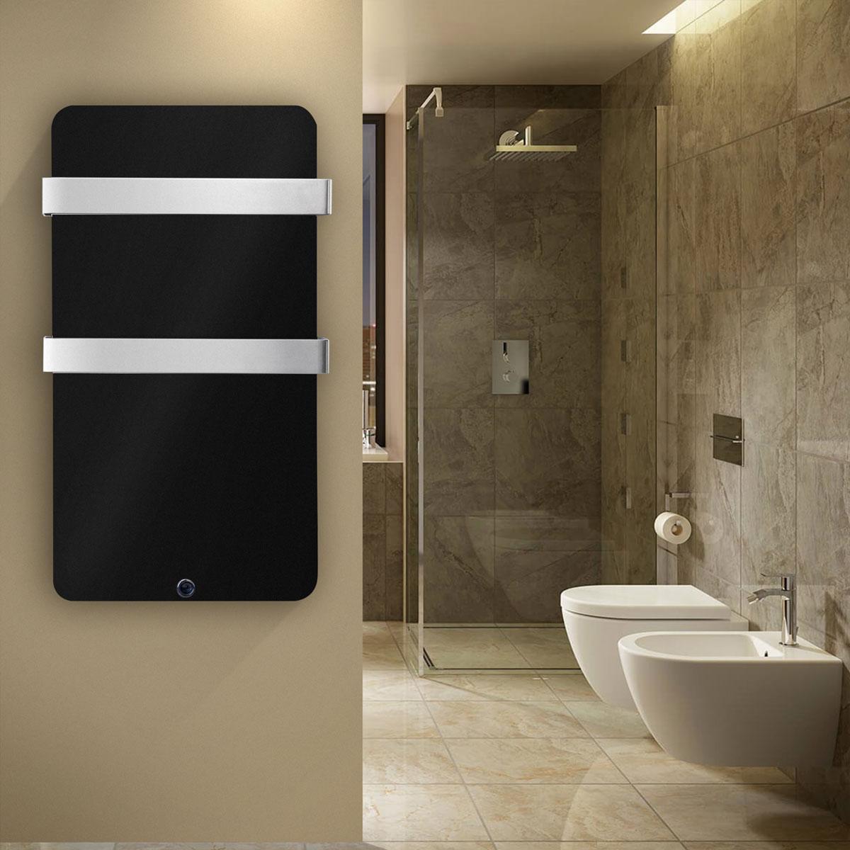 Blog - Bathroom Heaters: Style & Safety   Heatingpoint