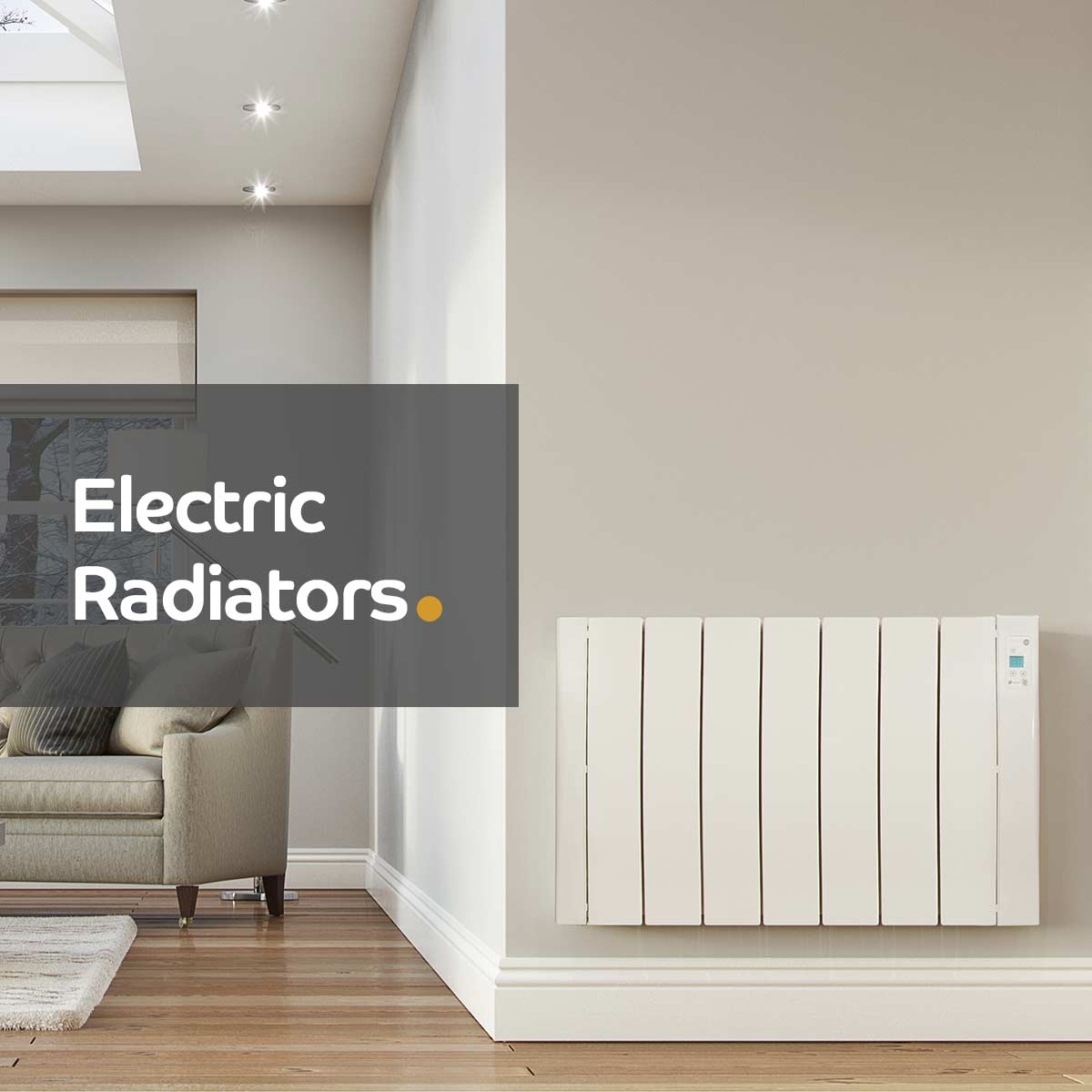Electric heating radiators: the main types, advantages and disadvantages of batteries 75