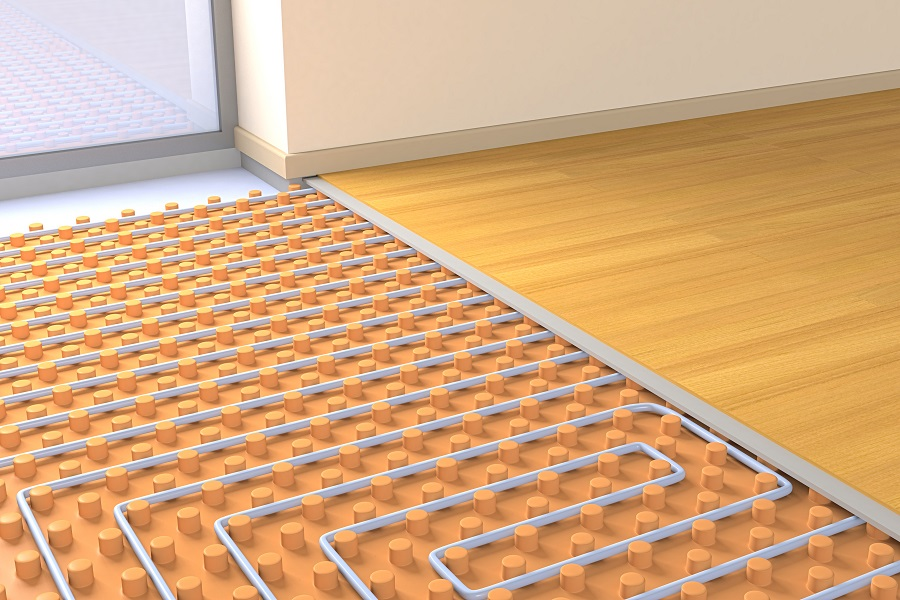 How Much Does Underfloor Heating Cost To Run Advice Centre