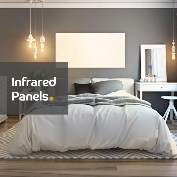 Infrared Panels