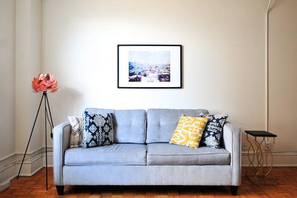 Living Room Heating