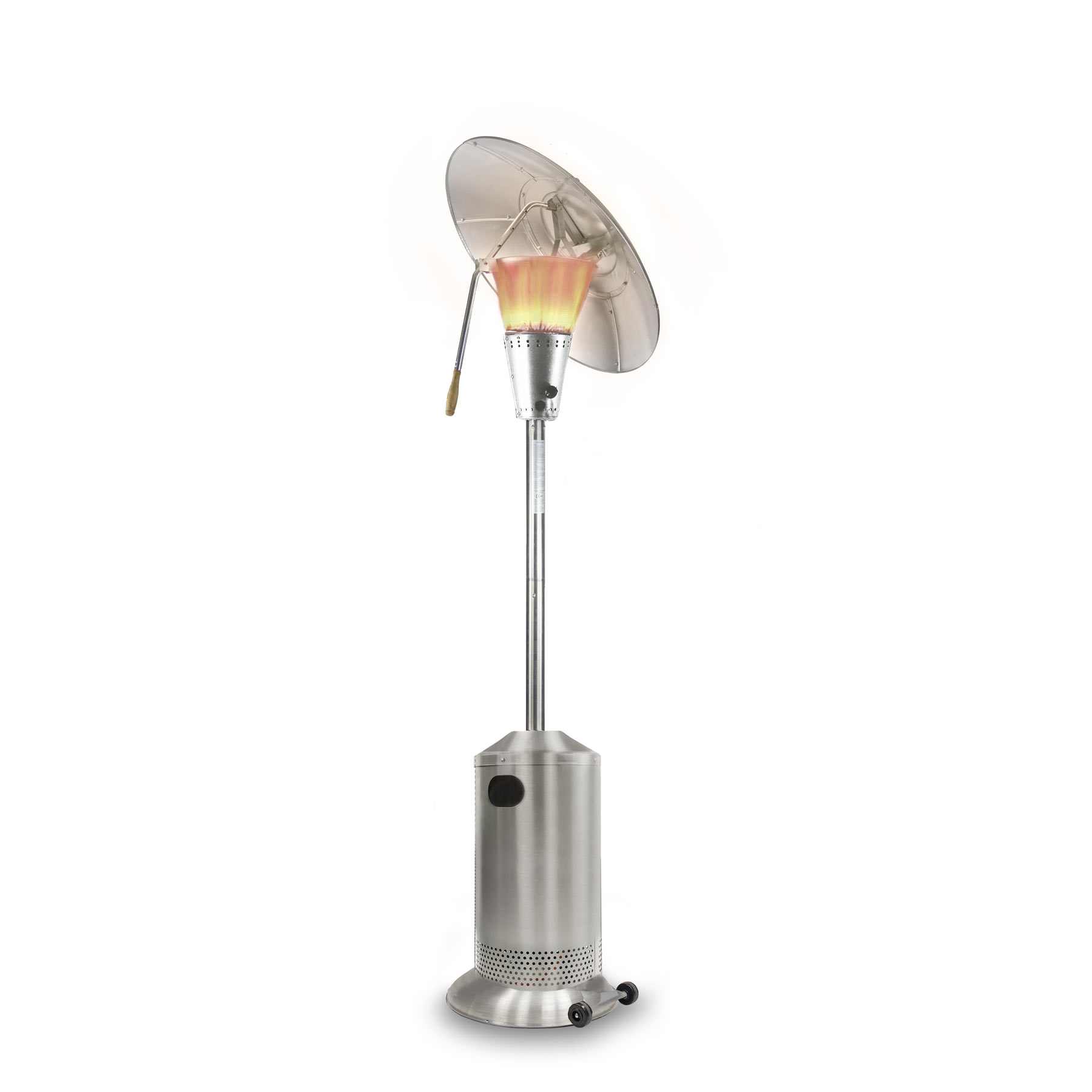 com manufacturer table discontinued dp reviews patio lava mini heat outdoor by amazon garden heater bronze