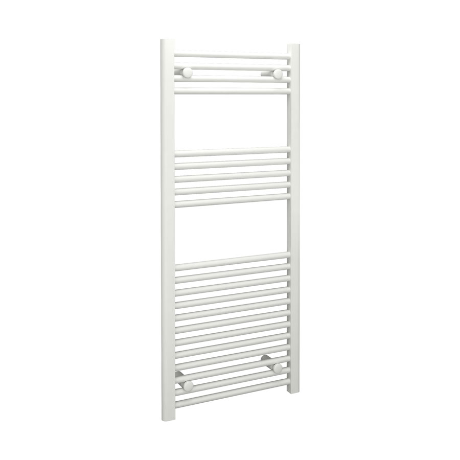 Fina Towel Rails - White
