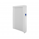 Ecostrad Ecowärme Electric Radiator - White 500w