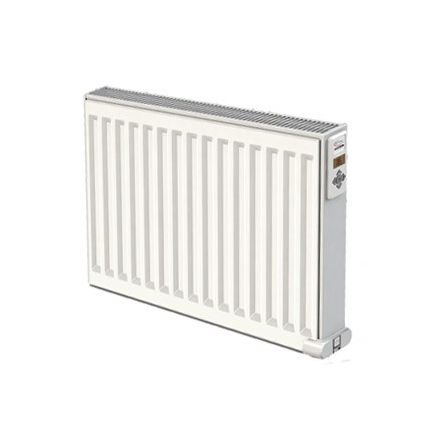 Electrorad Digi-Line DE50DX125 Double Panel Electric Radiator - 2000w