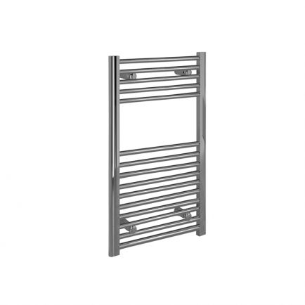 Ecostrad Fina Towel Rails – Chrome 500mm