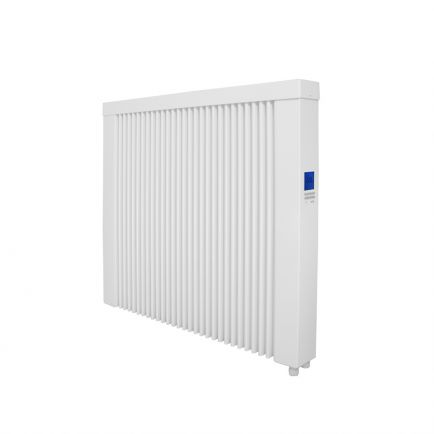 Ecostrad Ecowärme Electric Radiator - White 1000w