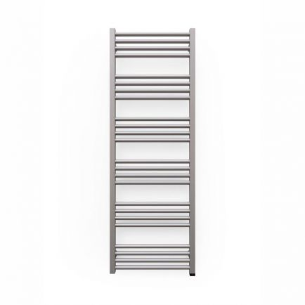 Terma Fiona ONE Designer Electric Towel Rails - Grey