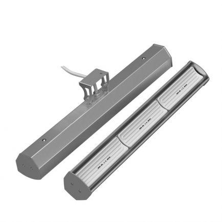 Herschel Advantage IR3 Far Infrared Heater - White 1950w