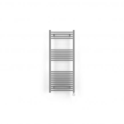 Terma Leo MOA Thermostatic Electric Towel Rail with Bluetooth Control - Chrome