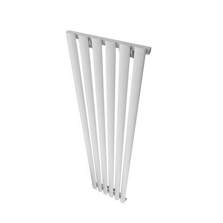 Ecostrad Palesa Vertical Designer Radiators - White