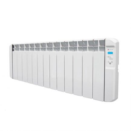 Heatingpoint RC13BL Conservatory Electric Radiator - 1500W