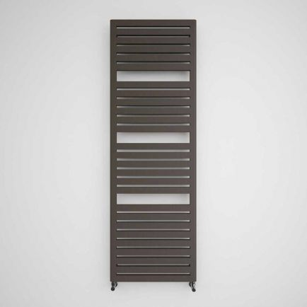 Terma Salisbury Designer Towel Rails - Noble Brown