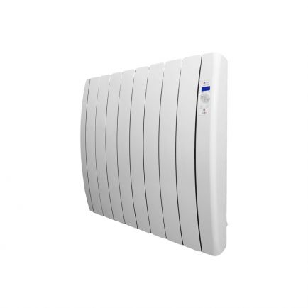 Haverland Inerzia TTi RC8 Dry Stone Electric Radiator - 1000w