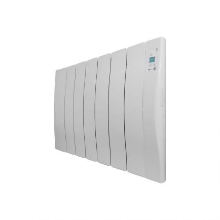 Haverland Wi7 SmartWave Self-Learning Electric Radiator - 1100W