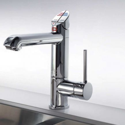 Zip Hydrotap Classic 5 in 1 Filtered Boiling Water Tap - Bright Chrome