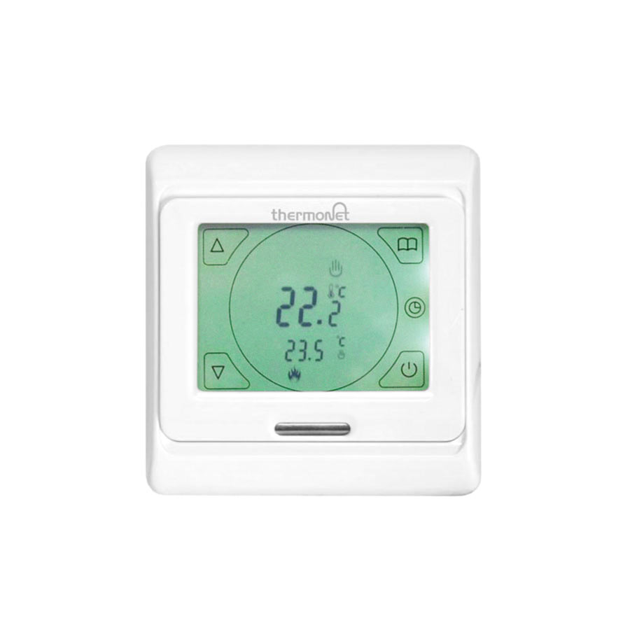 wiring underfloor heating thermostat   36 wiring diagram